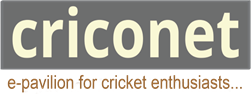 Cricket Match - Live Cricket Score & Streaming Online with Latest Update: Criconet