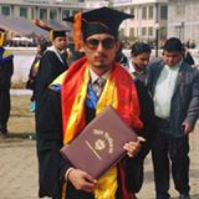 Deep Kunwar Profile Picture