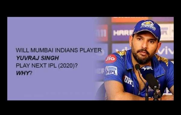 Why Is Yuvraj Singh not part of IPL 2020?