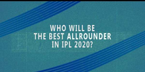 Best All Rounders of IPL 2020